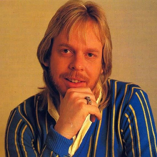 "Happy Birthday,Rick !   Richard Christopher ""Rick\"" Wakeman (born 18 May 1949, Perivale, London)"