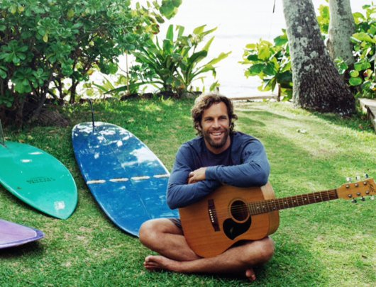 Happy 42nd Birthday to Hawaii born singer-   songwriter and surfer dude Jack Johnson!
