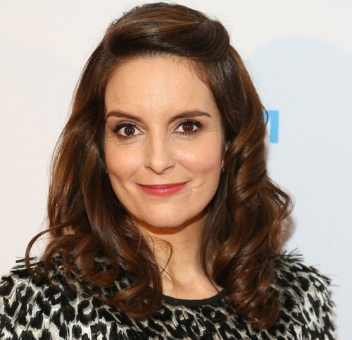 Happy birthday to talented actress, writer and producer Tina Fey!