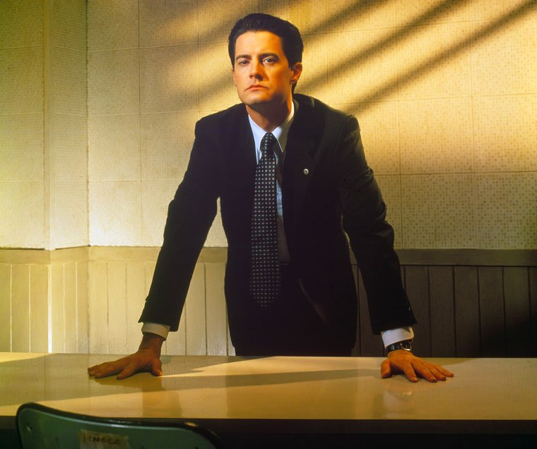The Tao of #TwinPeaks' Agent Dale Cooper https://t.co/UW0dfn181O https://t.co/tcrcWQYIbE