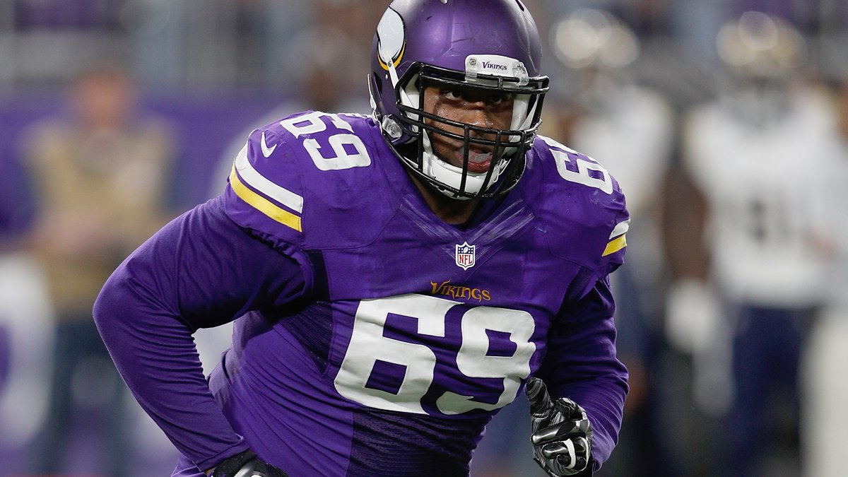 The #Panthers have claimed DT Toby Johnson off waivers  More Info » https://t.co/uTAHT0gY9Z https://t.co/4yljDvkzpq