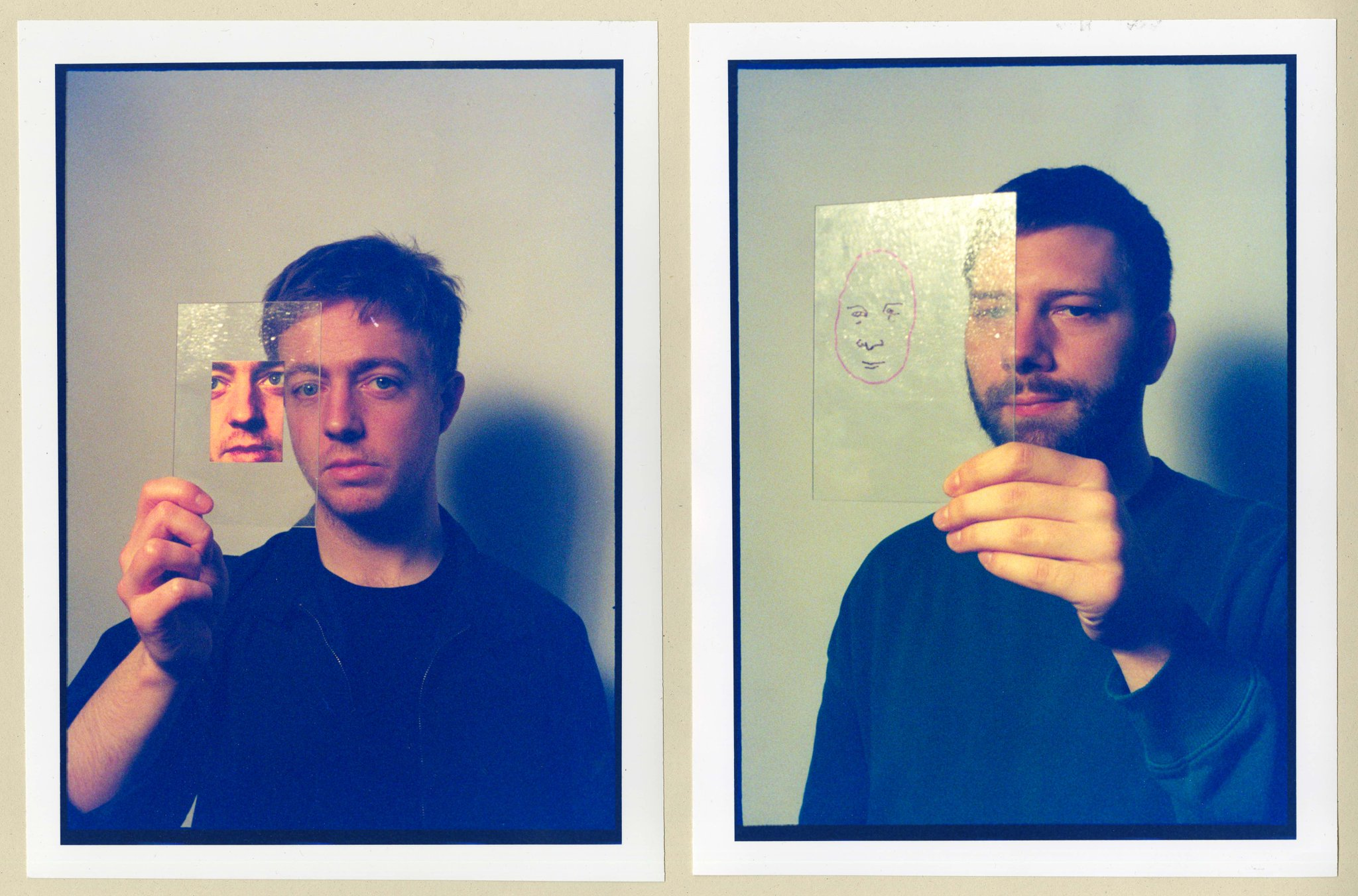 .@mountkimbie explain the lightness and energy of their third album, due later this year. https://t.co/gI1CLmeWd5 https://t.co/qNtYgTzymh
