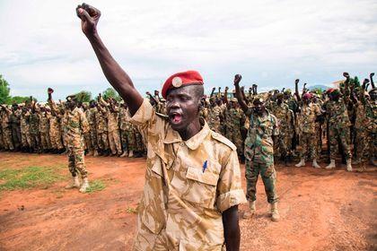 South Sudan's humanitarian crisis worsens
