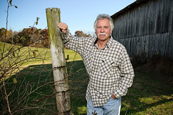 Happy Birthday to Joe Bonsall...A great friend to the Phil Valentine Show.