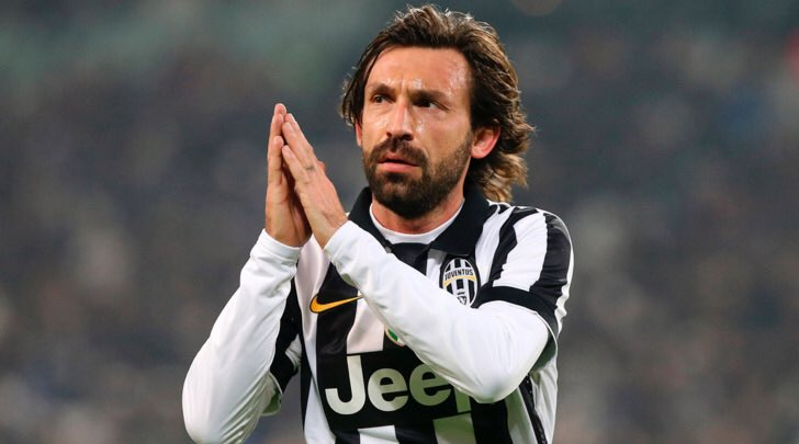 Happy birthday to former Juventus midfielder Andrea Pirlo, who turns 38 today.  Games: 164 Goals: 19 Assists: 38