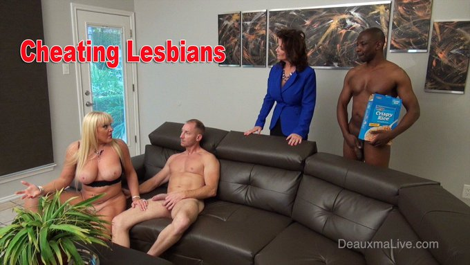 "I have just released a new vid @clipteez: ""Cheating Lesbians"" https://t.co/8h7hHqx8wO https://t.co/z"