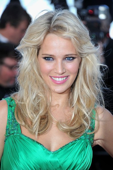Happy Birthday Luisana Lopilato