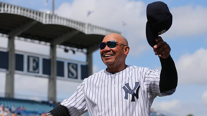 Happy birthday to Yankees great Reggie Jackson!