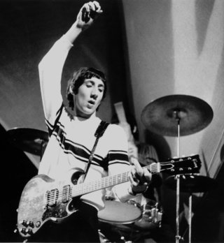 Happy Birthday  Pete Townshend