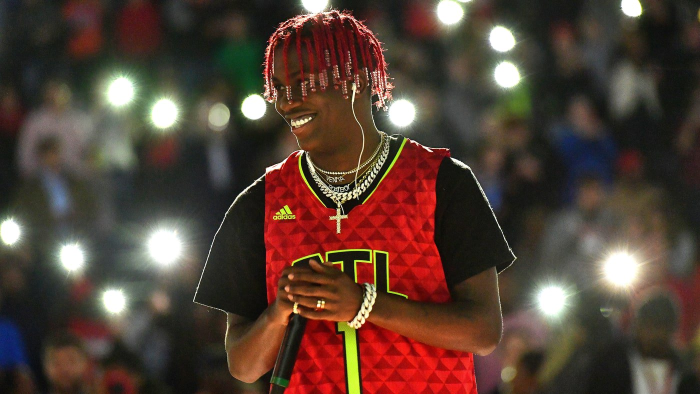 Hear Lil Yachty's roiling new song 'X Men' featuring Evander Griiim https://t.co/uUfFeJPChH https://t.co/2Hu43AiVcF
