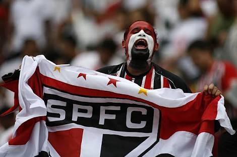 #UnidosPeloSPFC
