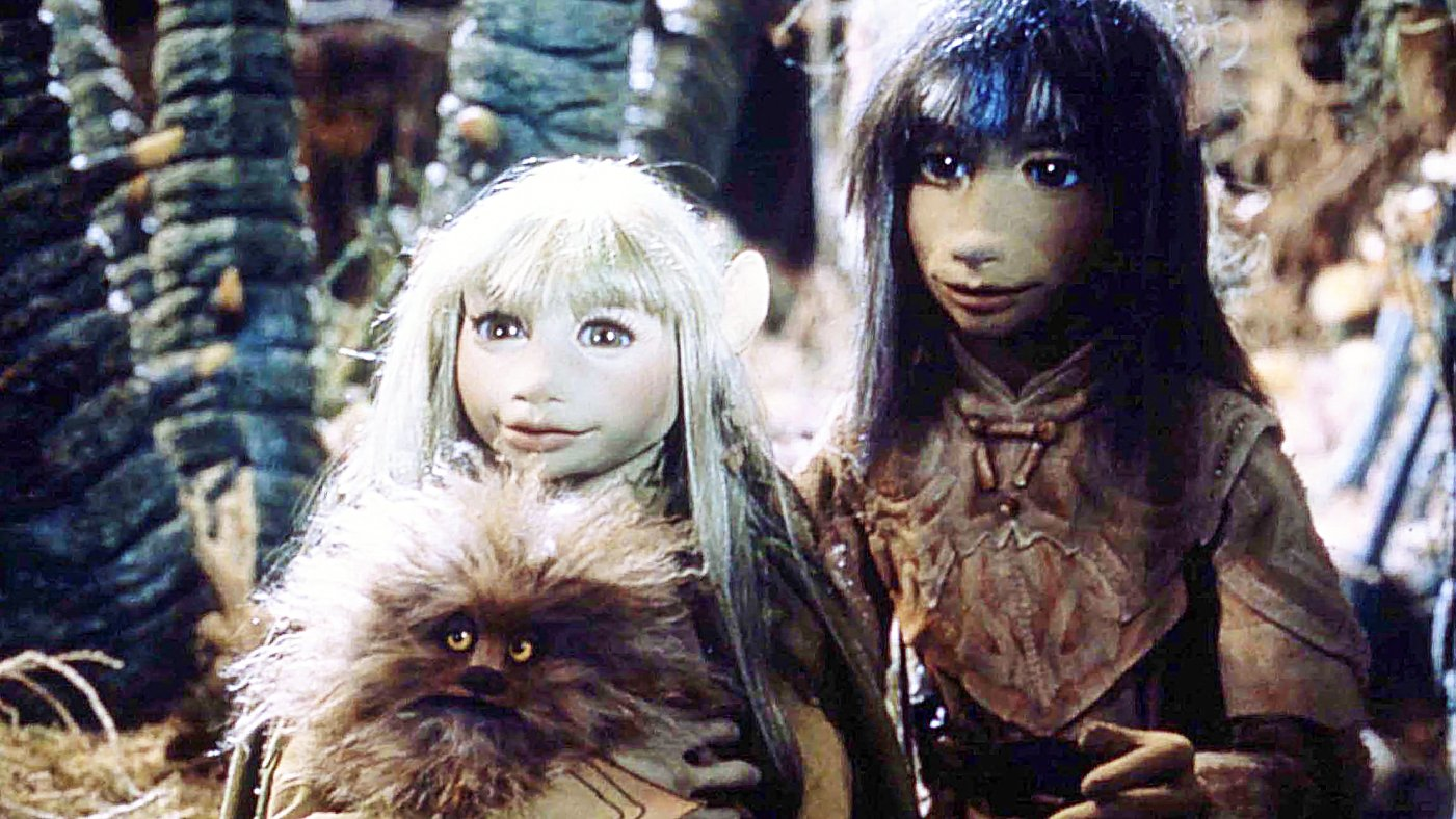 See the trailer for Netflix's revival of 'The Dark Crystal' https://t.co/UNzurklsJb https://t.co/AbYJ6C19FR