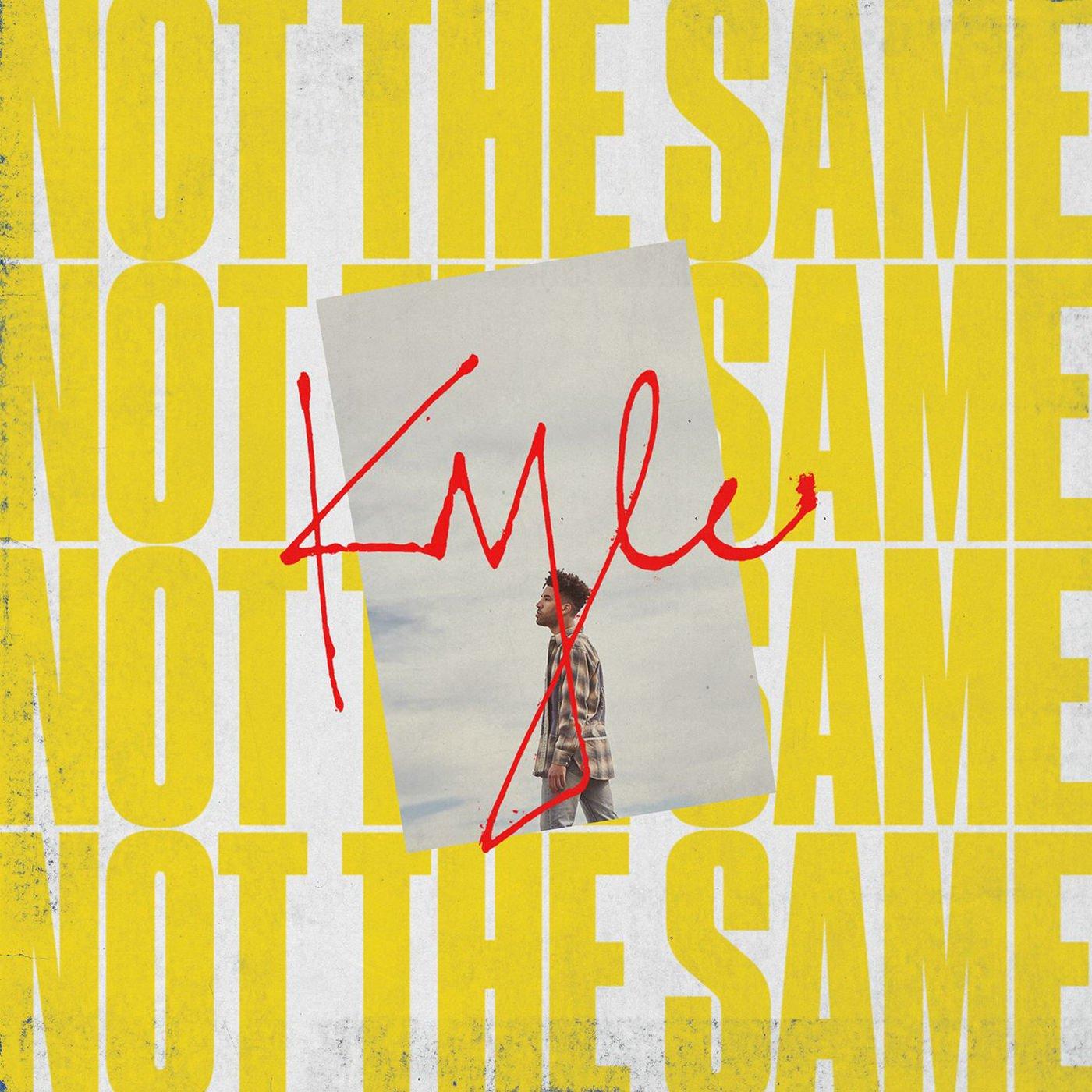 New Music: @SuperDuperKyle 'Not the Same' https://t.co/FxOQzSN6Ik  https://t.co/csfyrrtmXe