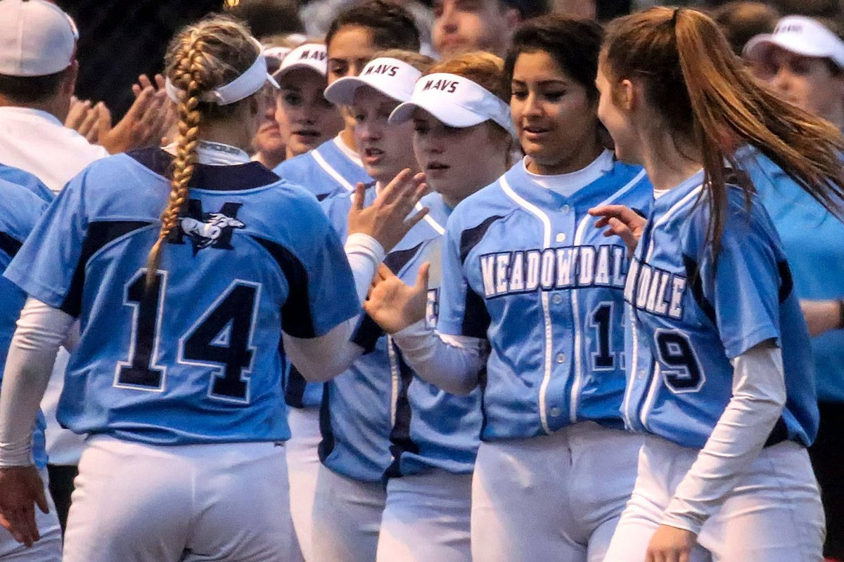 test Twitter Media - Snohomish, Meadowdale clinch 3A state softball berths https://t.co/0OE3oOIlYU https://t.co/b3a1YTf1Fm