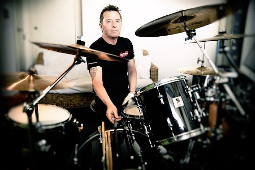 Happy Birthday Phil Rudd!!