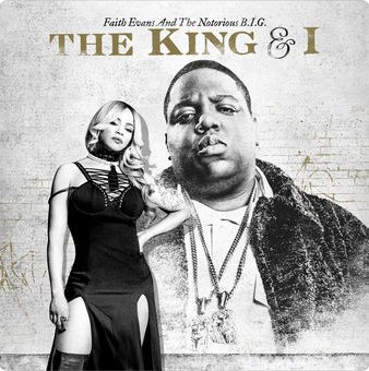 Listen to @faithevans and The Notorious B.I.G.'s new album. https://t.co/ZsXnApHXS9 https://t.co/GevPrw2XSm