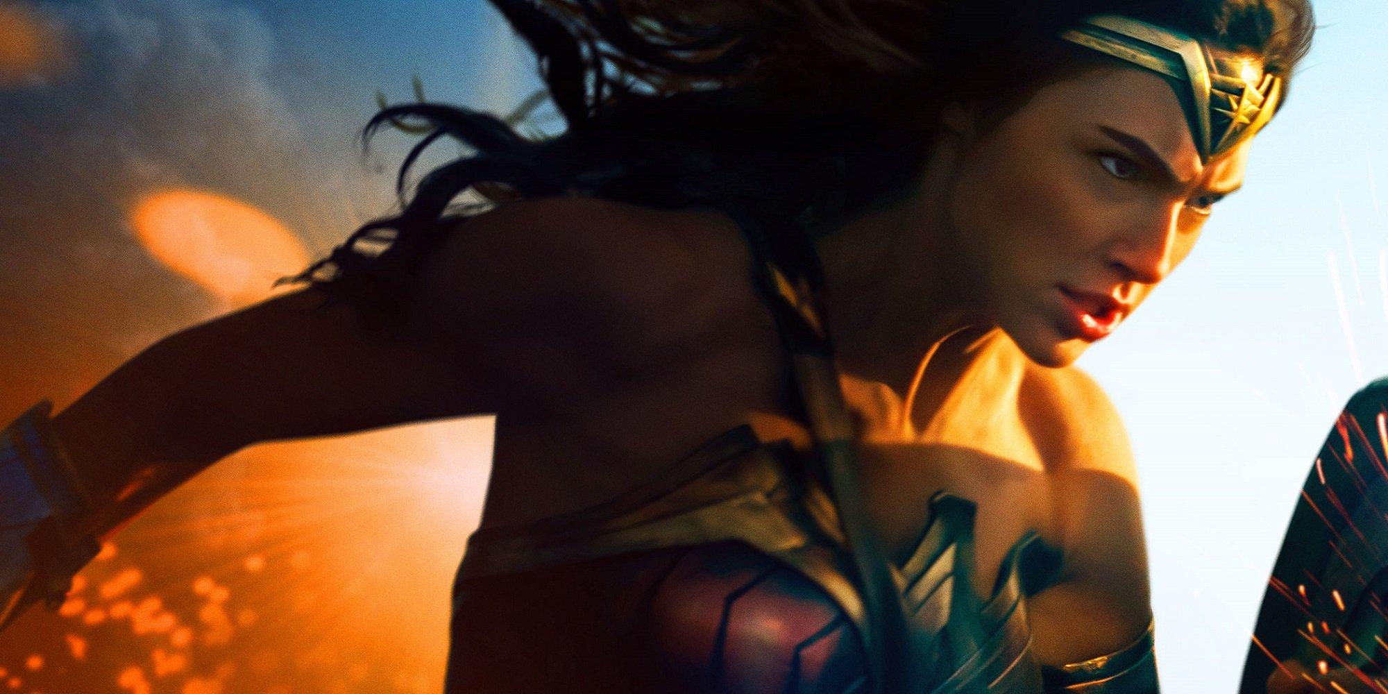 Wonder Woman Screening Early Reactions Are Positive - https://t.co/yz9MqBMsD3 https://t.co/8eAxHNgkX4