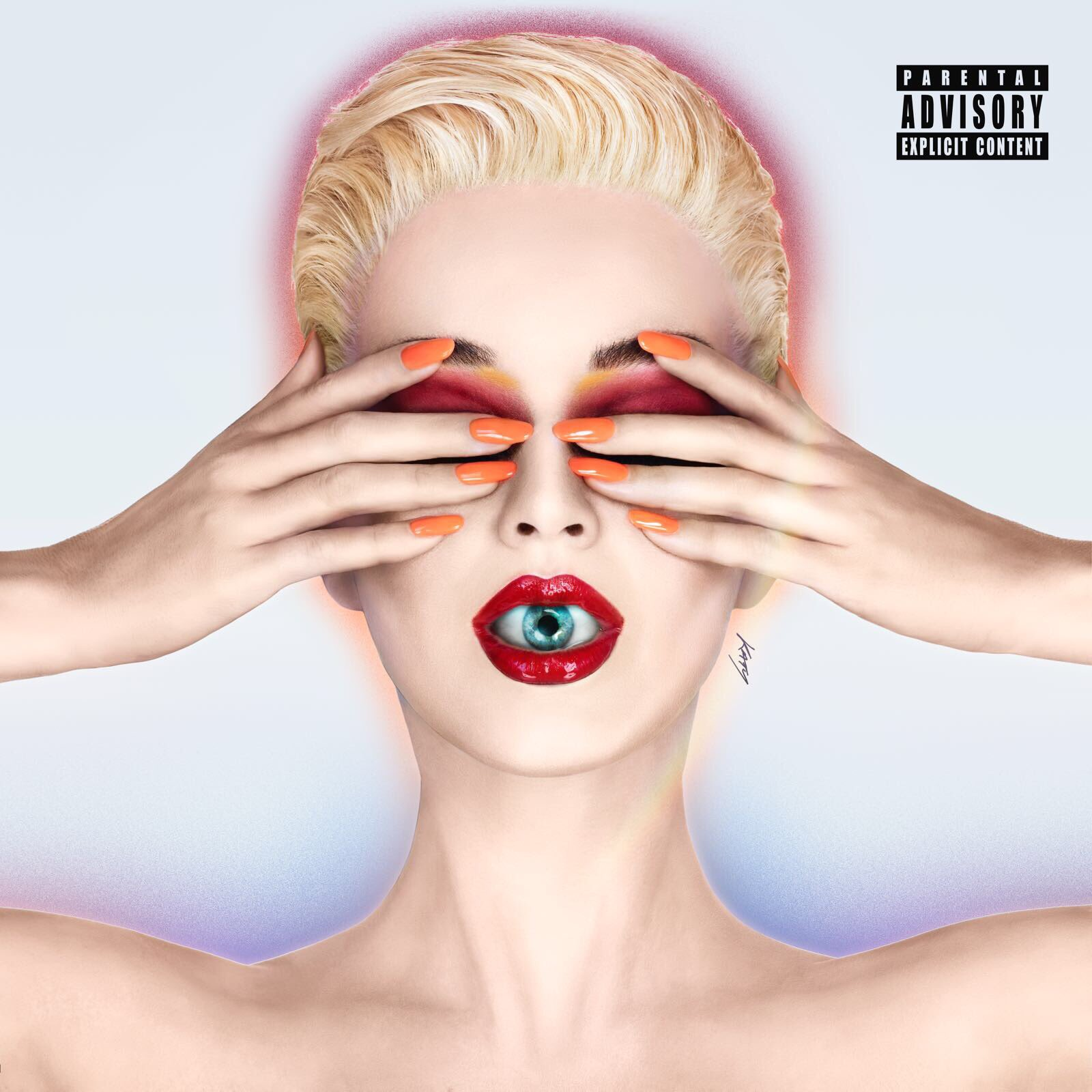 20 minutes till you can preorder #WITNESS and get #SWISHSWISH ft. @NICKIMINAJ ☄️ https://t.co/idiGgECiDj