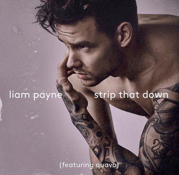 New Music: @LiamPayne Feat. @QuavoStuntin 'Strip That Down' https://t.co/vJ5pNVvwxZ https://t.co/e7vL89Ogvi