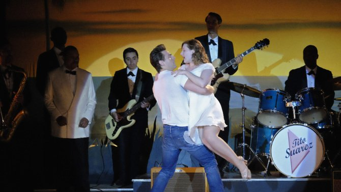 TV Movie Review: DirtyDancing rebooted on ABC