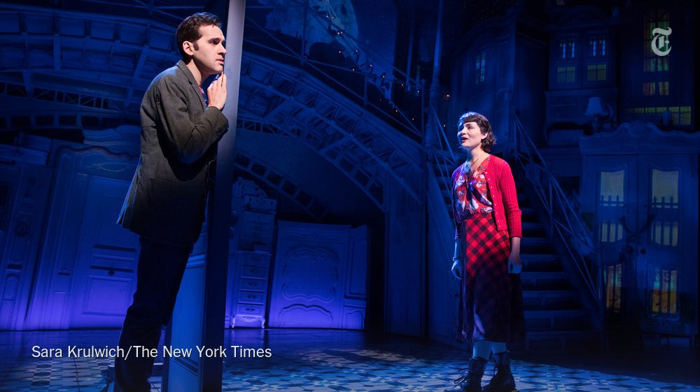 Our theater critics make their picks for what shows to see this week https://t.co/HtTzTVz5Kx https://t.co/gNd0YAkZQP