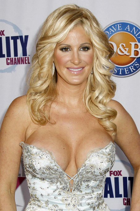 "Celebrity Birthdays: Reality Star \s Birthday is today! ""HAPPY BIRTHDAY KIM ZOLCIAK\"""