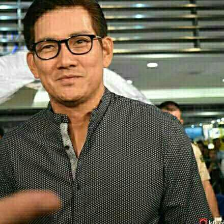 HAPPY BIRTHDAY RICHARD YAP xtended