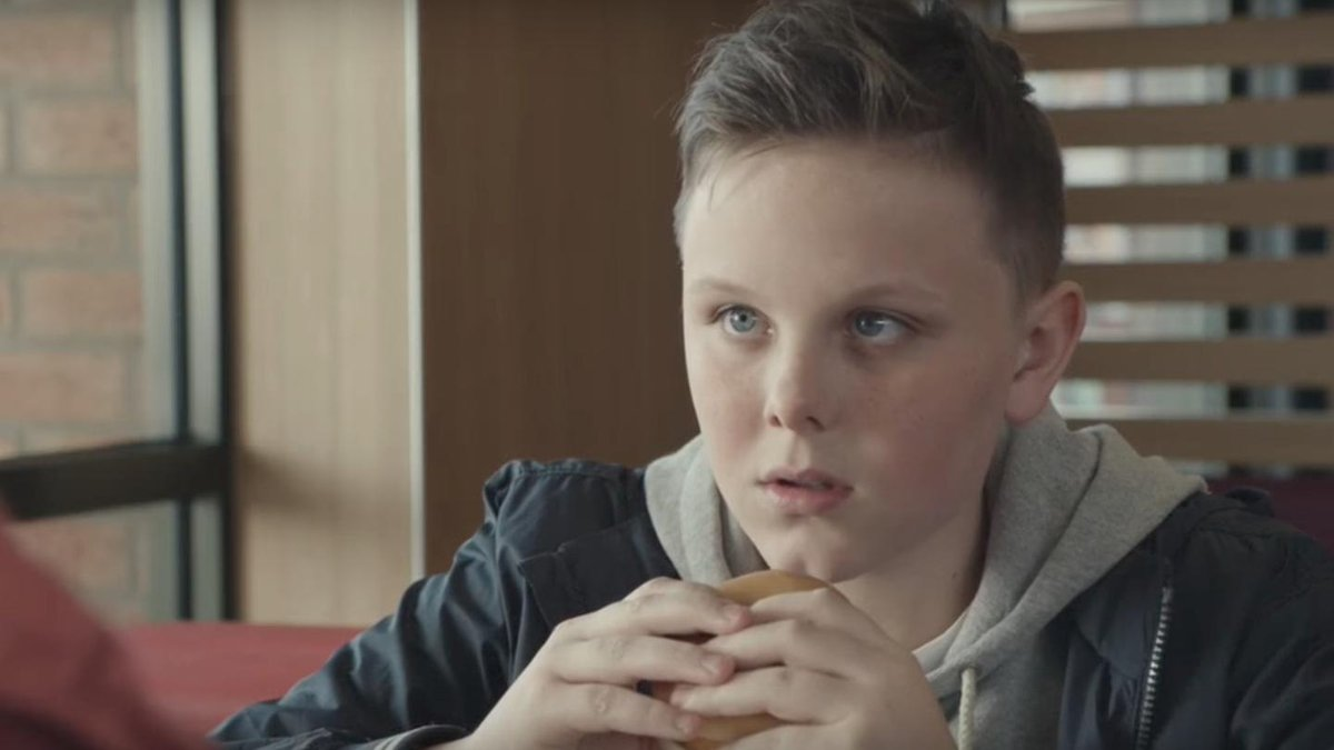 McDonald's creepy 'dead dad' ad is as bad as it sounds: https://t.co/4OtJdEQauI https://t.co/eMlND0EER9