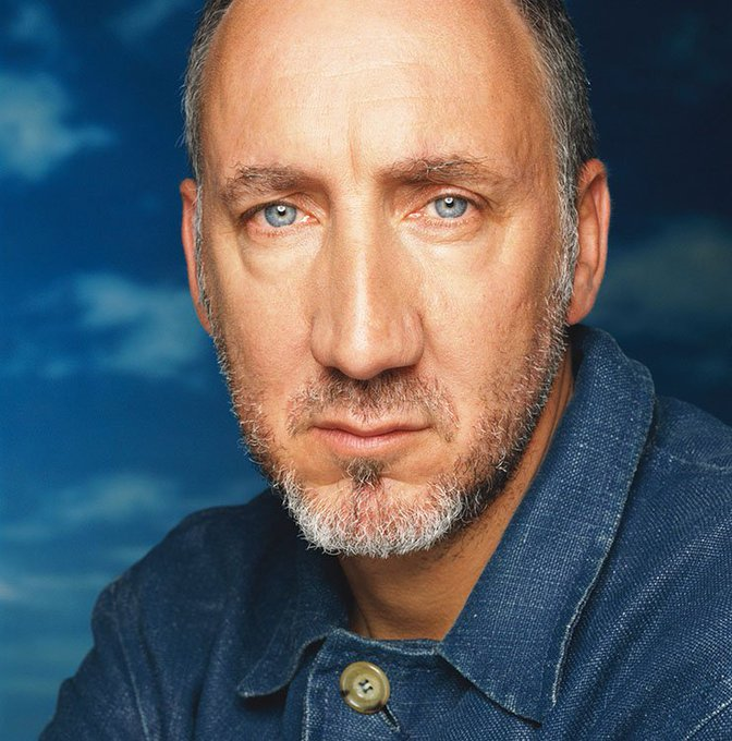 Happy Birthday Pete Townshend of - Here\s one from 1996!