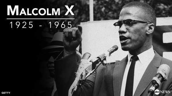 Malcolm X was born on this day in 1925. He would have been 92 years old. https://t.co/lc9fWhGamP