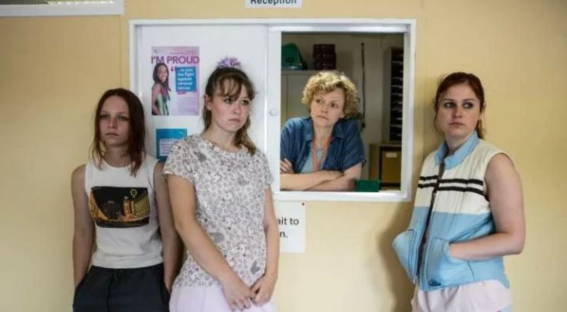 There's a petition for BBC's Three Girls to be shown as an educational programme in