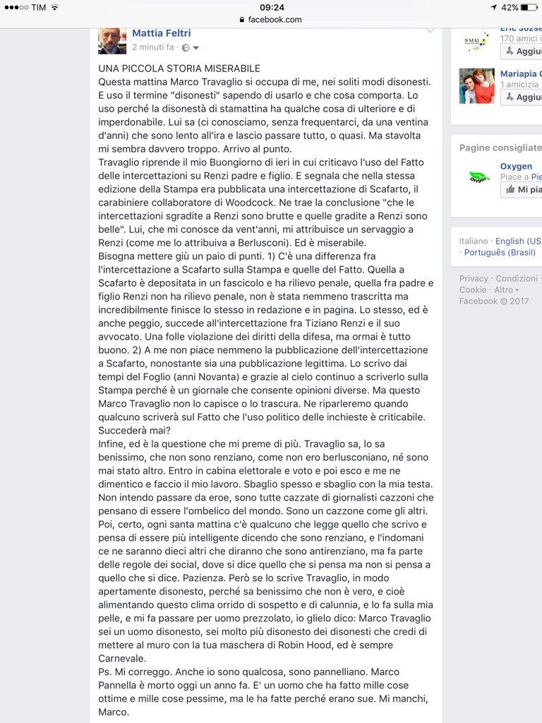 #MarcoPannella