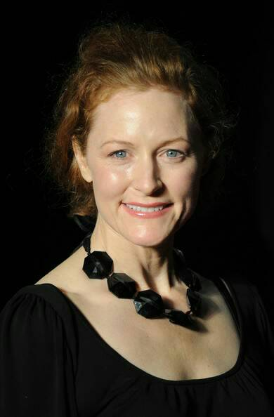 Happy Birthday to Geraldine Somerville! She potrayed Lily Potter in the films.