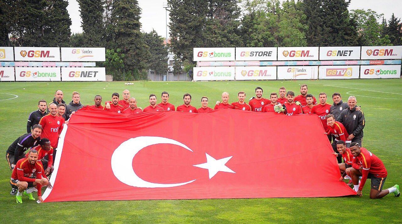 19 Mayıs Atatürk'ü Anma, Gençlik ve Spor Bayramı kutlu olsun! ���� https://t.co/uyqdzbvHdq