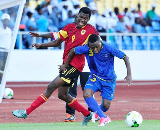 Govt congratulates Serengeti boys following their win over Angola