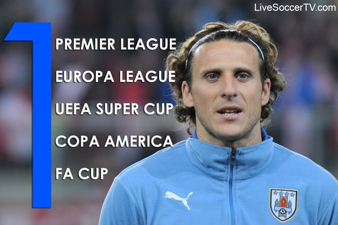 Happy birthday, Diego Forlan  The Uruguayan legend turns 3 8