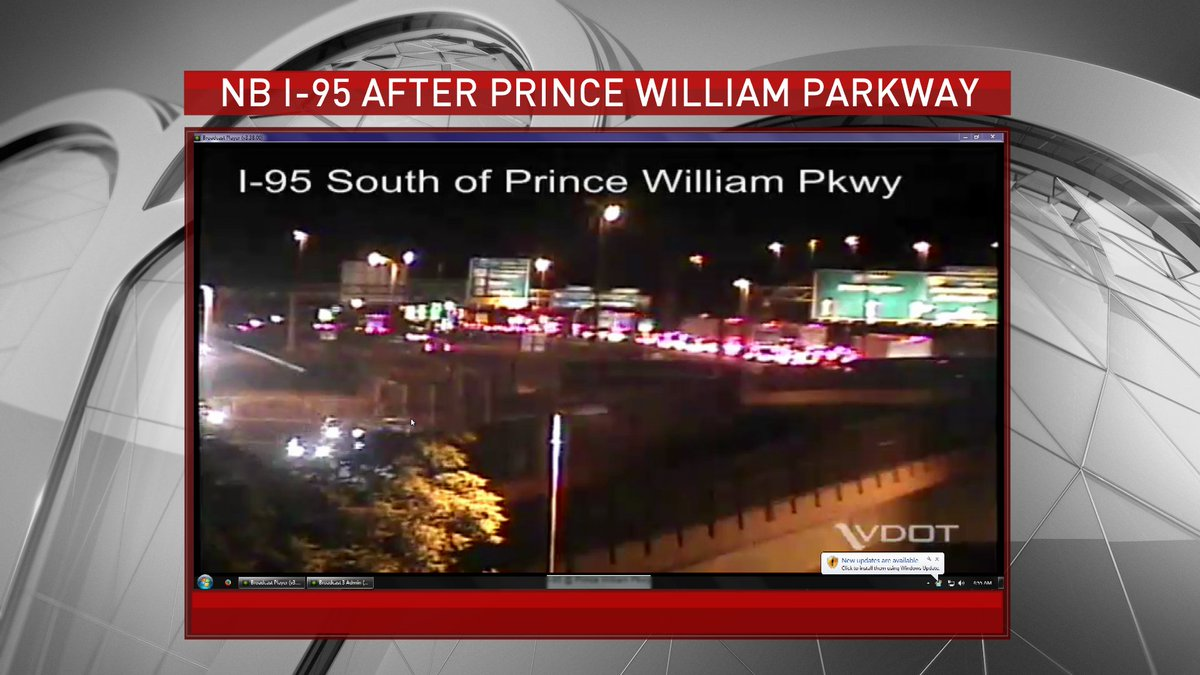 Prince William Pkwy