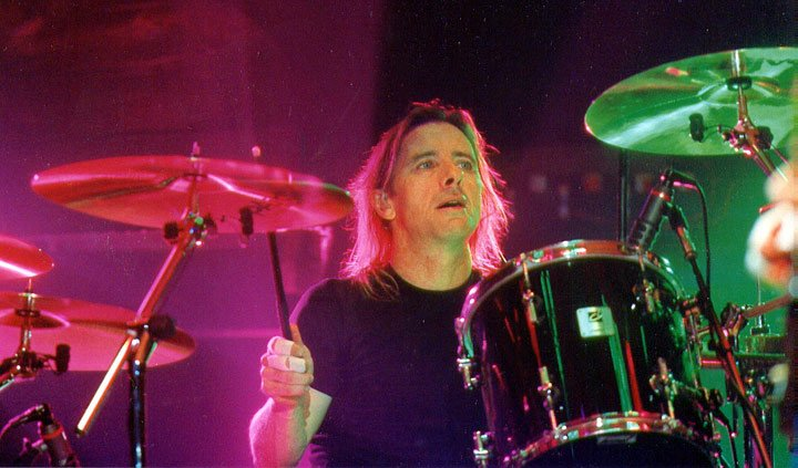 HAPPY BIRTHDAY PHIL RUDD !!