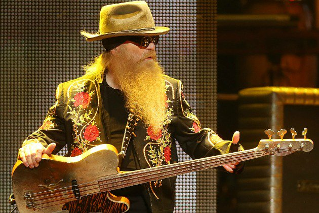 HAPPY BIRTHDAY DUSTY HILL !!  ITS A DAY OF ROCK