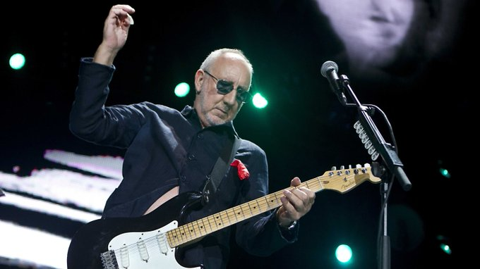 HAPPY BIRTHDAY PETE TOWNSHEND !!