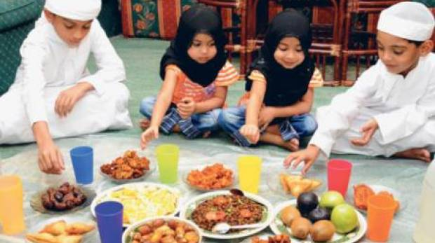 5 ways to help your child experience and enjoy Ramadan