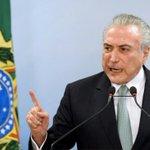 Brazilian president's survival depends on Congress