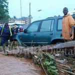 Smart Harvest: Deadly flash floods set to worsen poverty and hunger in Kenya, experts say