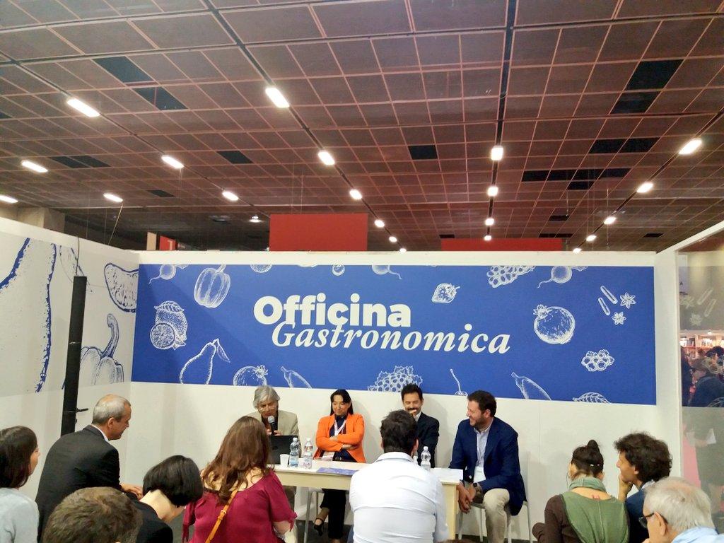 #GasTronOmica