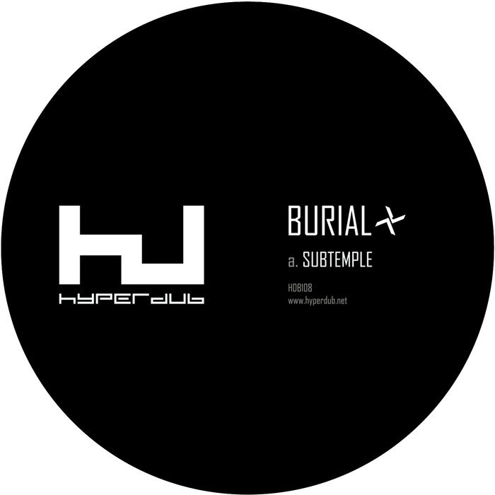 Burial new EP Subtemple.  https://t.co/EpM6jDTIHB https://t.co/2WPlkIYwhb