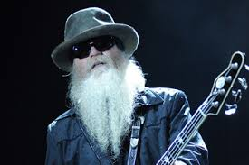 Happy Birthday to Dusty Hill, born this day in 1949
