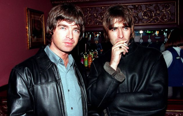 Liam Gallagher responds to Noel's alleged 'gak themed' birthday party https://t.co/oCzMND9NWq https://t.co/Jo4BY3XyZL