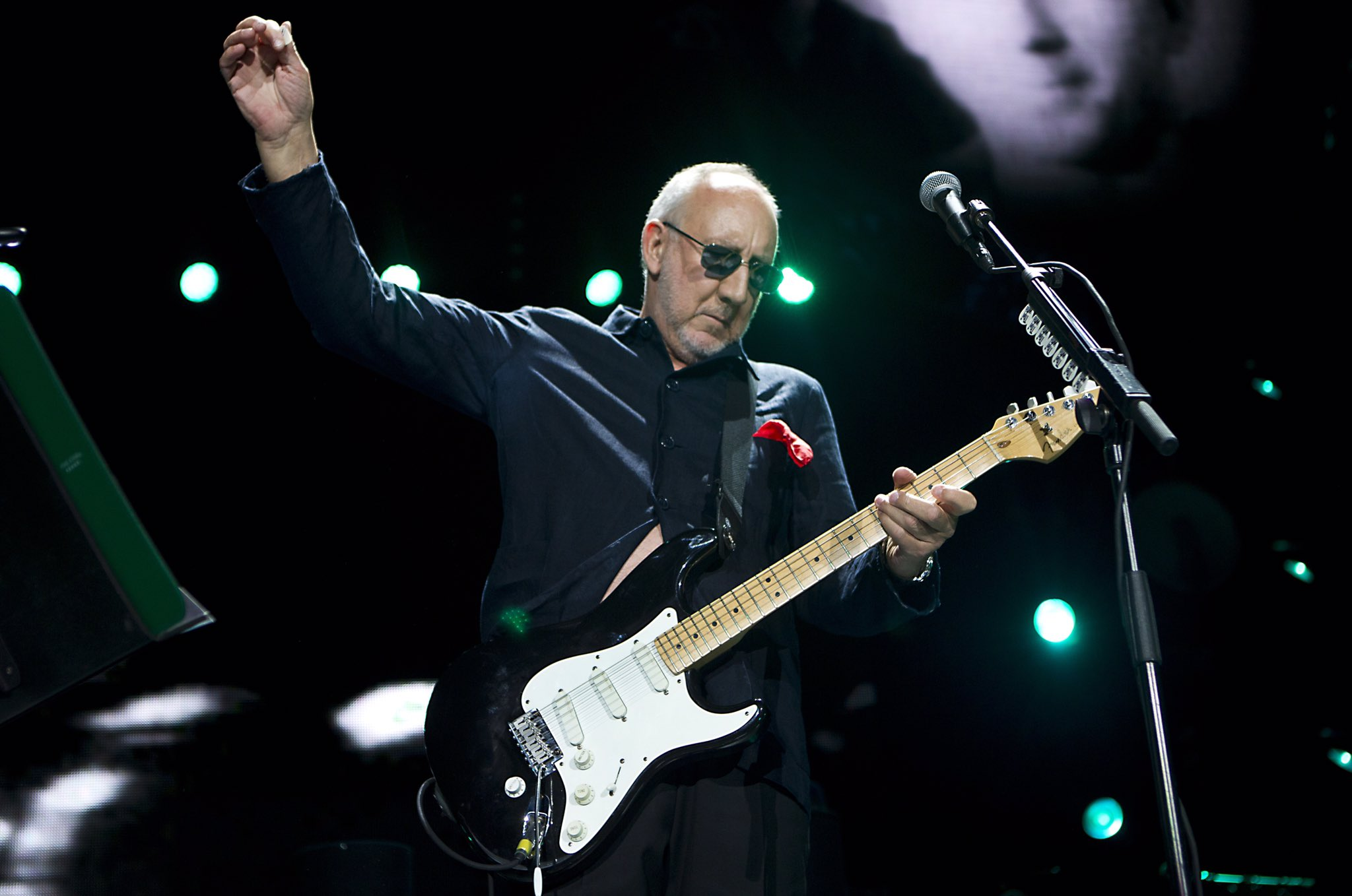 Happy Birthday, Pete Townshend!