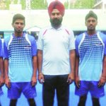Six Chandigarh hockey players selected for junior training camp inBengaluru