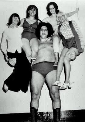 Happy Birthday Andre The Giant